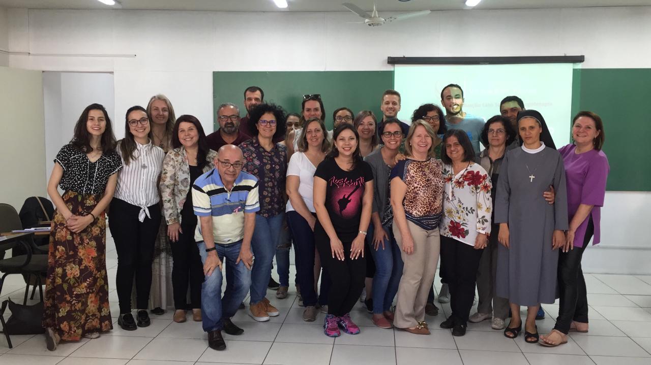 ALVEF - Logoterapia Curitiba